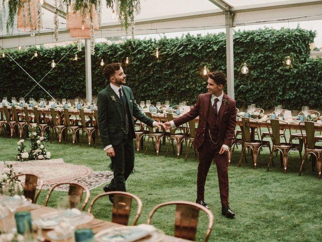 La boda de Kevin y Jose en Las Palmas De Gran Canaria, Las Palmas 120
