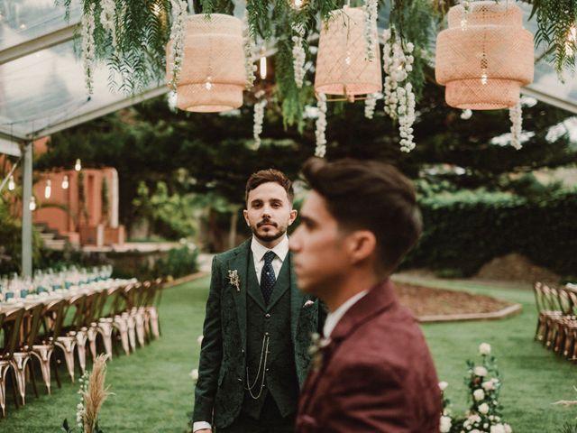 La boda de Kevin y Jose en Las Palmas De Gran Canaria, Las Palmas 121