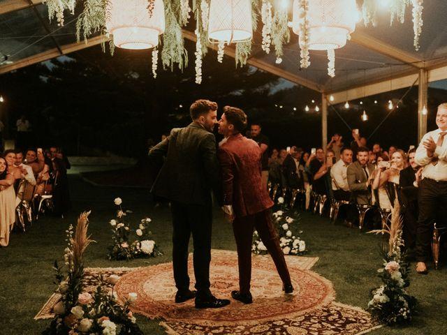 La boda de Kevin y Jose en Las Palmas De Gran Canaria, Las Palmas 126