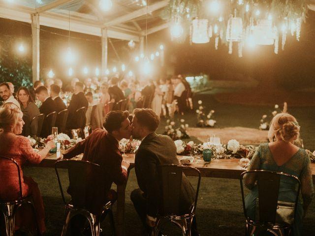 La boda de Kevin y Jose en Las Palmas De Gran Canaria, Las Palmas 130