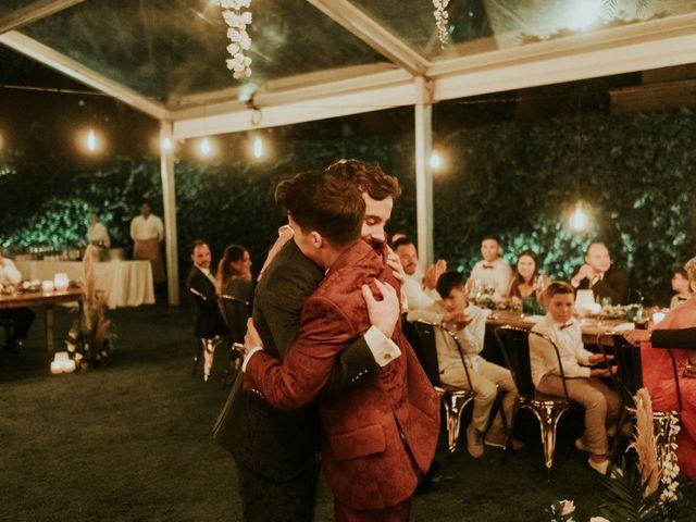 La boda de Kevin y Jose en Las Palmas De Gran Canaria, Las Palmas 131