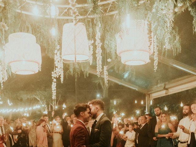 La boda de Kevin y Jose en Las Palmas De Gran Canaria, Las Palmas 134