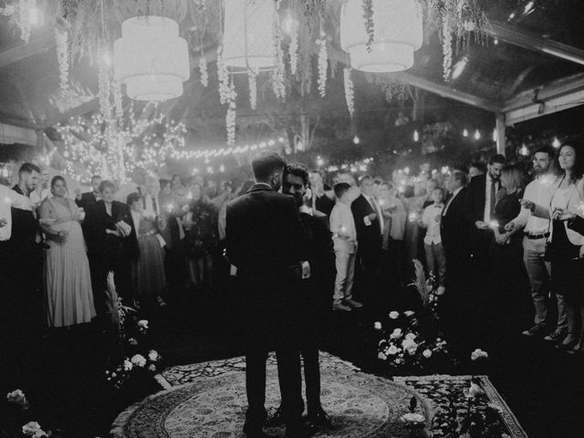 La boda de Kevin y Jose en Las Palmas De Gran Canaria, Las Palmas 2
