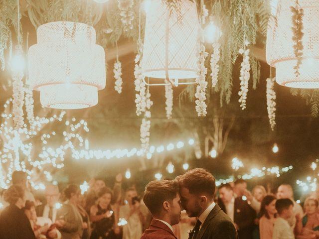 La boda de Kevin y Jose en Las Palmas De Gran Canaria, Las Palmas 136
