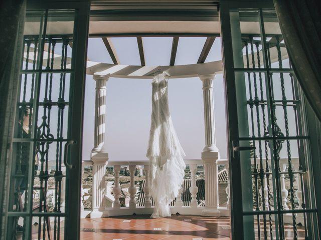 La boda de Sebastian y Míriam en Torre Del Mar, Málaga 11