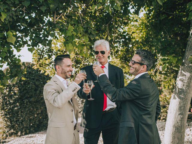 La boda de Sebastian y Míriam en Torre Del Mar, Málaga 39