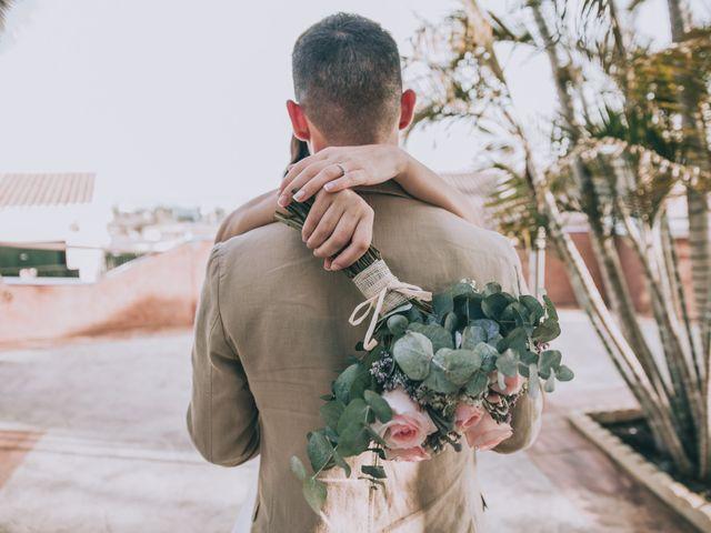 La boda de Sebastian y Míriam en Torre Del Mar, Málaga 71