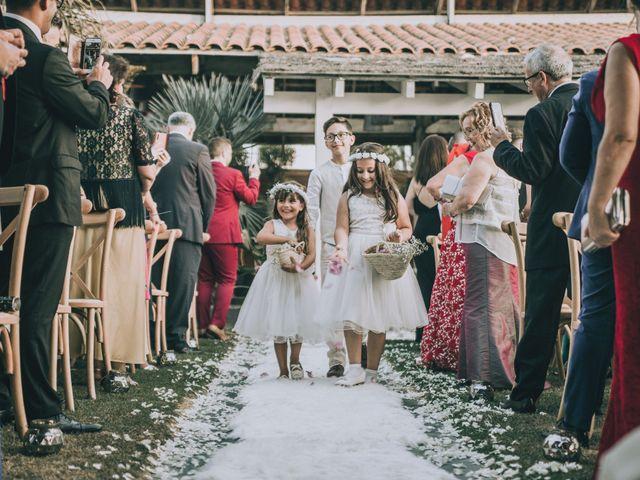 La boda de Sebastian y Míriam en Torre Del Mar, Málaga 88