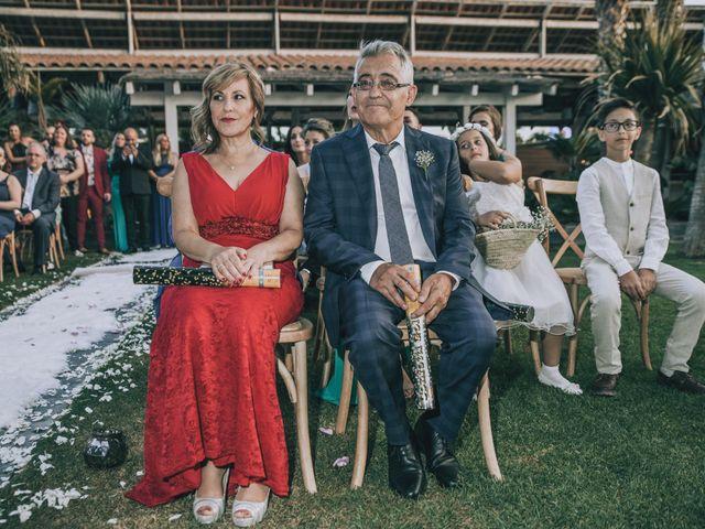 La boda de Sebastian y Míriam en Torre Del Mar, Málaga 90