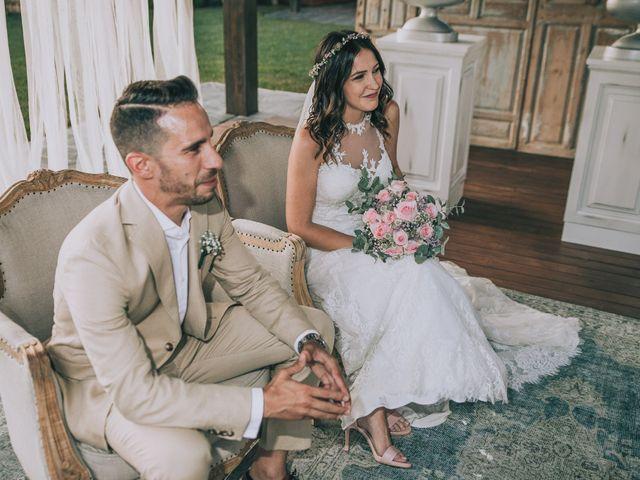 La boda de Sebastian y Míriam en Torre Del Mar, Málaga 91