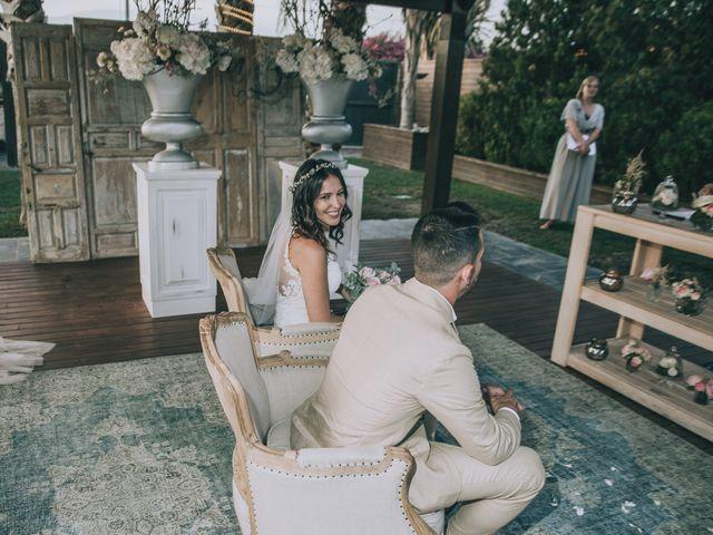 La boda de Sebastian y Míriam en Torre Del Mar, Málaga 94