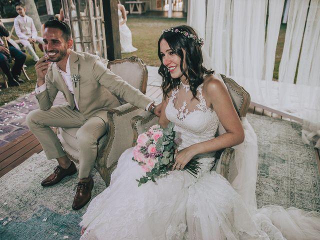La boda de Sebastian y Míriam en Torre Del Mar, Málaga 96