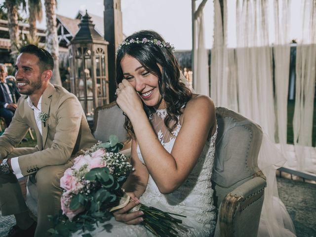 La boda de Sebastian y Míriam en Torre Del Mar, Málaga 99