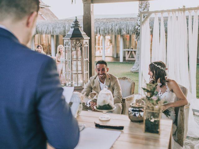 La boda de Sebastian y Míriam en Torre Del Mar, Málaga 100