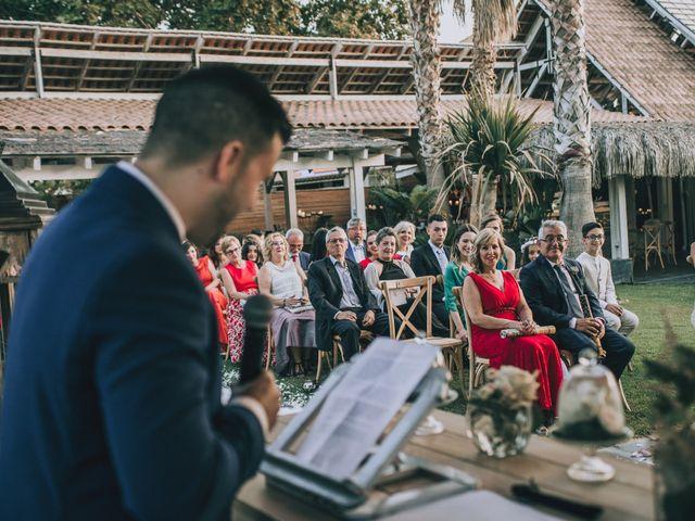 La boda de Sebastian y Míriam en Torre Del Mar, Málaga 101