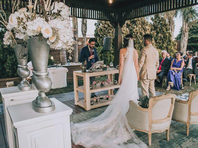 La boda de Sebastian y Míriam en Torre Del Mar, Málaga 103