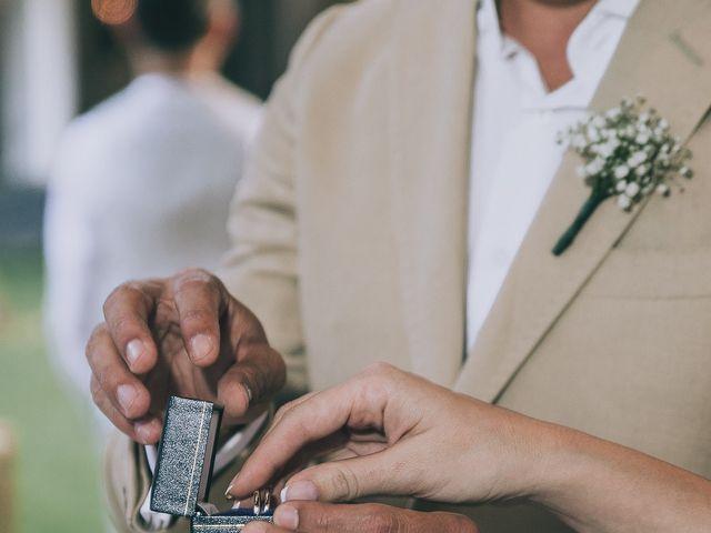 La boda de Sebastian y Míriam en Torre Del Mar, Málaga 104