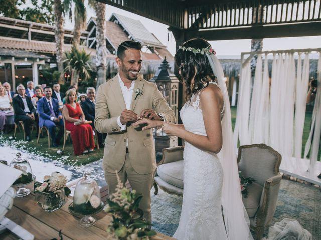 La boda de Sebastian y Míriam en Torre Del Mar, Málaga 105