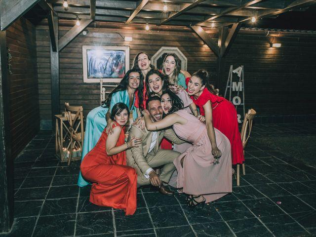 La boda de Sebastian y Míriam en Torre Del Mar, Málaga 115