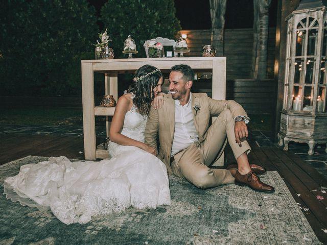 La boda de Sebastian y Míriam en Torre Del Mar, Málaga 120