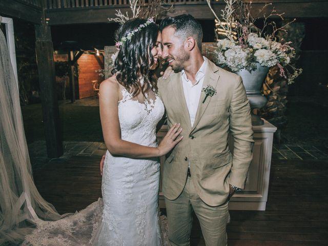 La boda de Sebastian y Míriam en Torre Del Mar, Málaga 121
