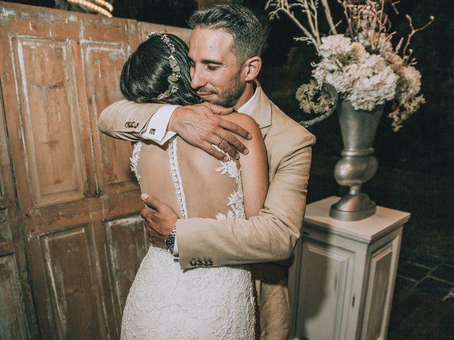 La boda de Sebastian y Míriam en Torre Del Mar, Málaga 124
