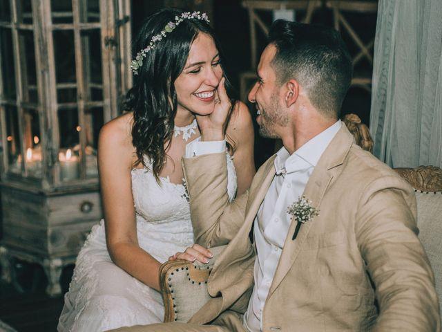 La boda de Sebastian y Míriam en Torre Del Mar, Málaga 125