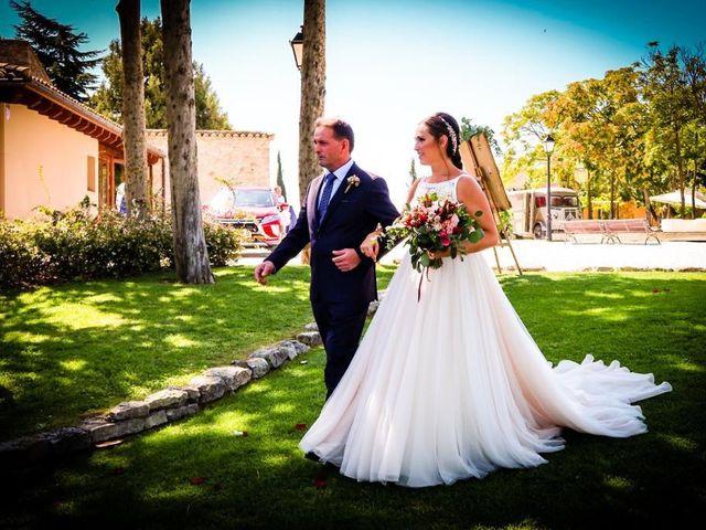 La boda de Roberto y Lara en Huesca, Huesca 1