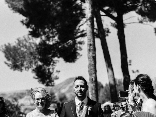 La boda de Roberto y Lara en Huesca, Huesca 6