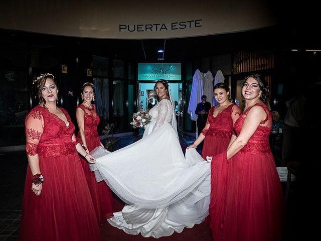 La boda de Enrique y  María del Pilar en Sevilla, Sevilla 4