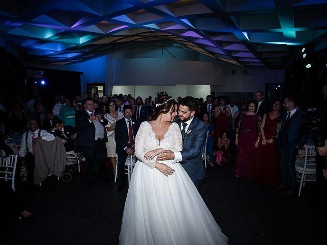 La boda de Enrique y  María del Pilar en Sevilla, Sevilla 7