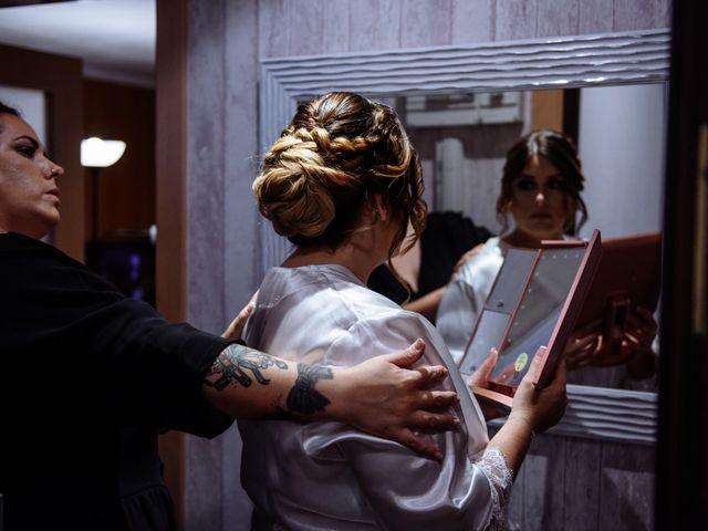 La boda de Kevin y Jessica en Sentmenat, Barcelona 2