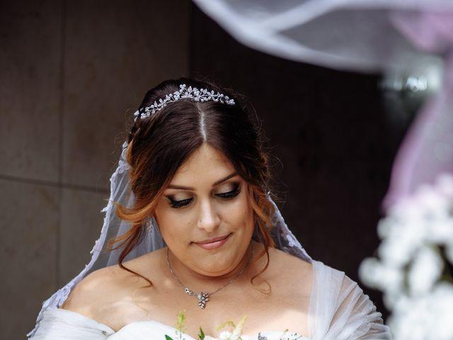 La boda de Kevin y Jessica en Sentmenat, Barcelona 8