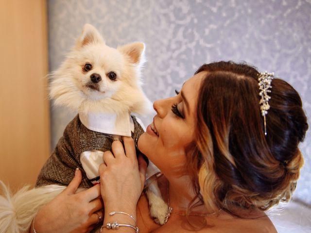 La boda de Kevin y Jessica en Sentmenat, Barcelona 12