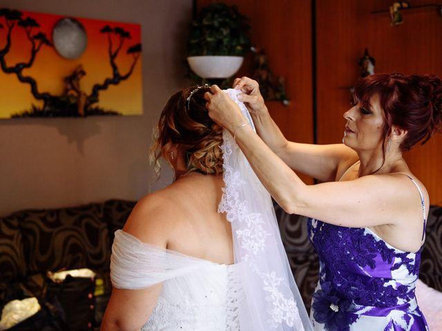 La boda de Kevin y Jessica en Sentmenat, Barcelona 13