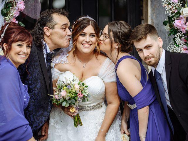 La boda de Kevin y Jessica en Sentmenat, Barcelona 14