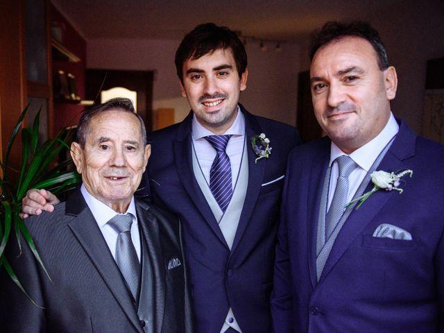 La boda de Kevin y Jessica en Sentmenat, Barcelona 16