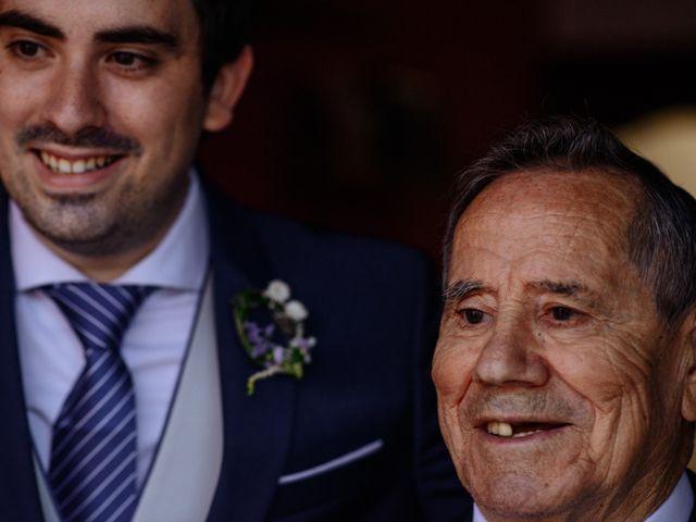 La boda de Kevin y Jessica en Sentmenat, Barcelona 17