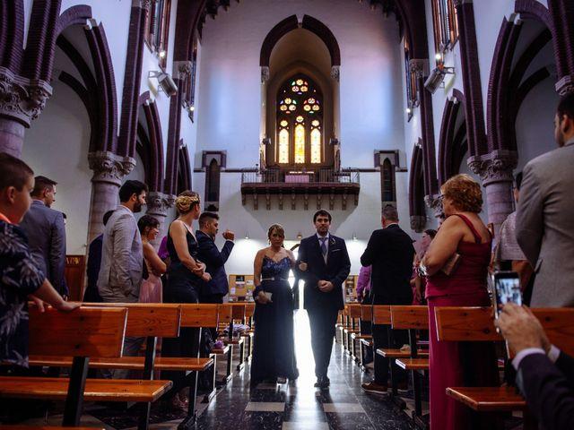 La boda de Kevin y Jessica en Sentmenat, Barcelona 22