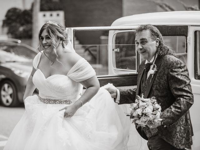 La boda de Kevin y Jessica en Sentmenat, Barcelona 24