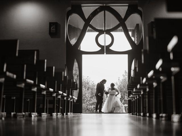 La boda de Kevin y Jessica en Sentmenat, Barcelona 26
