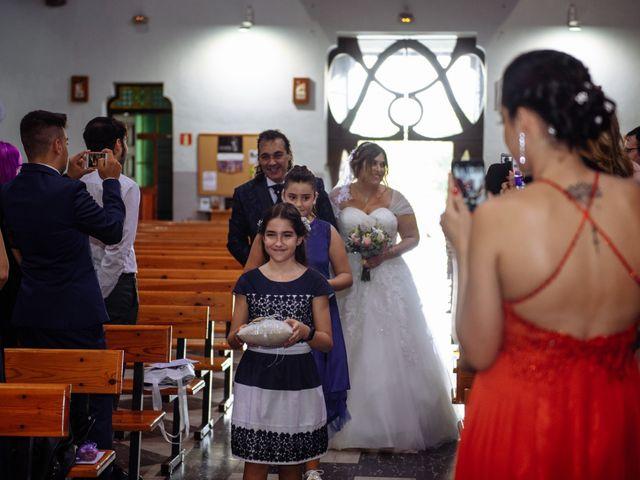 La boda de Kevin y Jessica en Sentmenat, Barcelona 27