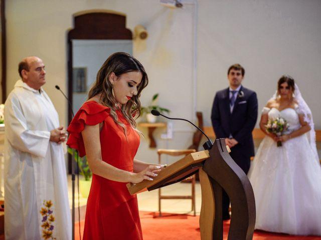 La boda de Kevin y Jessica en Sentmenat, Barcelona 29