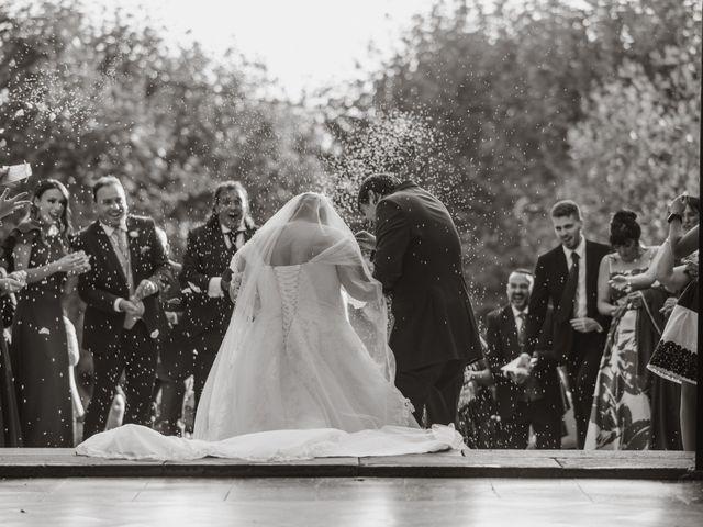La boda de Kevin y Jessica en Sentmenat, Barcelona 35