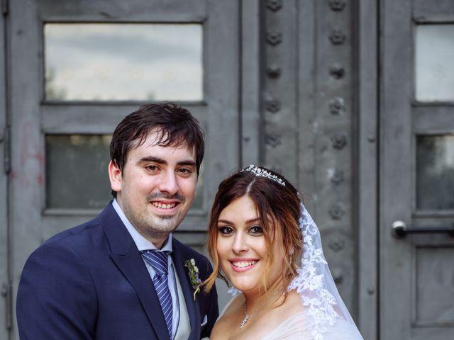 La boda de Kevin y Jessica en Sentmenat, Barcelona 36