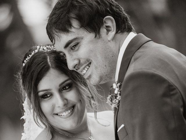 La boda de Kevin y Jessica en Sentmenat, Barcelona 38