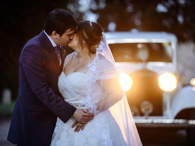 La boda de Kevin y Jessica en Sentmenat, Barcelona 39