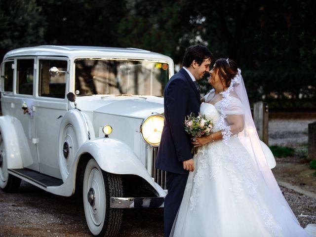 La boda de Kevin y Jessica en Sentmenat, Barcelona 41