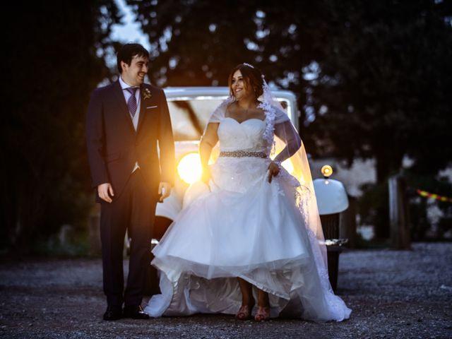 La boda de Kevin y Jessica en Sentmenat, Barcelona 42