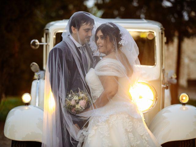 La boda de Kevin y Jessica en Sentmenat, Barcelona 44